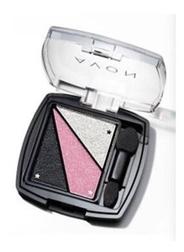 Avon Eye Dimensions Göz Farı Show Stopping Pink Pembe